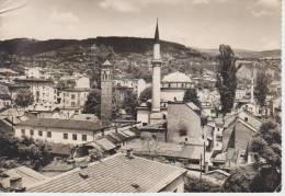 (BOS2) SARAJEVO. - Bosnie-Herzegovine