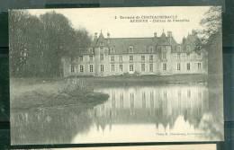 Environs De Chateaurenault - Auzouer Chateau De Pierrefitte  - LWC 194 - Frankrijk