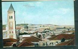 Jérusalem Vue Prise Du Nord   - LWC 205 - Palestine