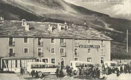 Moncenisio-Mont Cenis(Torino)-Hotel Posta Corriere - Italy