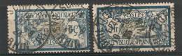 SCHILTIGHEIM Bas Rhin Sur 2 Merson. - 1921-1960: Periodo Moderno