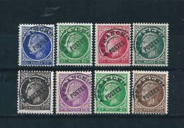 France Preo Type Mazelin N°87 A 93  Neuf ** - 1893-1947