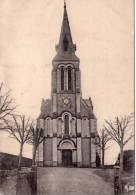Sceaux-d'Anjou..belle Vue De L'Eglise - Other Municipalities