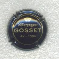 CAPSULE   GOSSET       Ref  21  !!!! - Gosset