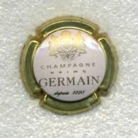 CAPSULE   GERMAIN    Ref  25  !!!! - Germain