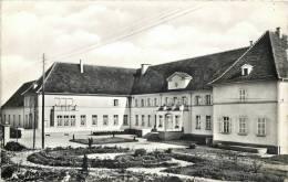 ERSTEIN ECOLE D'ENSEIGNEMENT MENAGERE AGRICOLE DU BAS-RHIN ALSACE 67 - Frankrijk