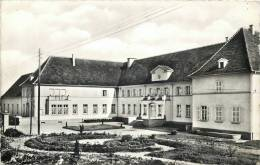 ERSTEIN ECOLE D'ENSEIGNEMENT MENAGERE AGRICOLE DU BAS-RHIN ALSACE 67 - Francia