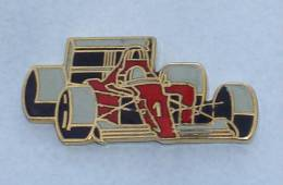 Pin's VOITURE 009, FORMULE 1 - F1
