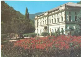 Georgia, Borjomi, 1984 Unused Postcard [11762] - Georgia