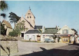 922 BAZAINVILLE La Place De L'église - France