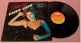 LP  Deborah Sasson - Romance  -  Von CBS  - 26196  - Von Ca. 1984 - Vinyl-Schallplatten