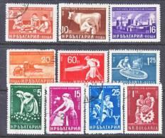 Bulgaria 1077+    (o) - 1945-59 People's Republic