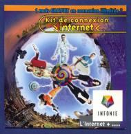 INFONIE L´internet+. - Connection Kits