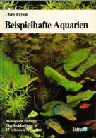 Klaus PAYSAN - Beispielhafte Aquarien - Animaux