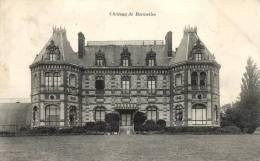 78 - Chateau De Bonnelles - 38255 - France