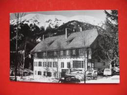 DOM POD GOLICO - Slovenia