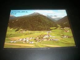 34978 Grinzens Alpine Luftbild - Österreich