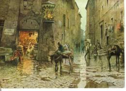 Cartolina Città Illustrate-roma Sparita-e.roesler Franz - Unclassified