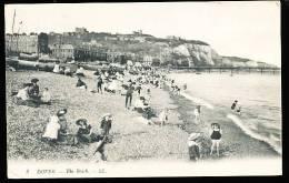 GRANDE BRETAGNE DOVER / The Beach / - Dover