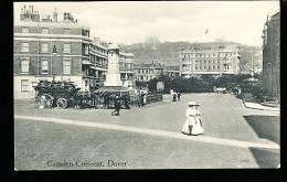 GRANDE BRETAGNE DOVER / Camden Crescent / - Dover
