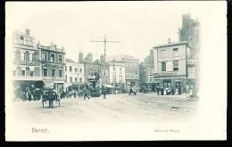 GRANDE BRETAGNE DOVER / Market Place / - Dover