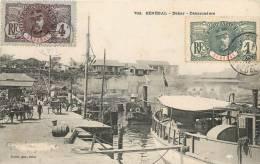 DAKAR DEBARCADERE EDITION FORTIER - Senegal