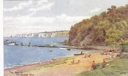 A.R. QUINTON - STUDLAND BAY - THE BEACH - Non Classificati