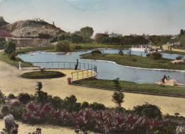 Algérie Oran Le Parc Municipal - Oran