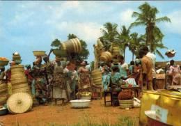 VOGAN -Marché (48458) - Togo