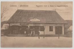 Romania - Covasna - Negustorie Mixta L. Kakas L. - Fara Spate - Roumanie
