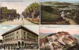 4 CPA - San Francisco (2) Riverside - St Mark's (hotel Vénice) (48461) - Etats-Unis