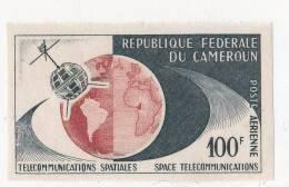Cameroun  N°57 ND**, PAR AVION Neuf Sans Charniere - Camerun (1960-...)