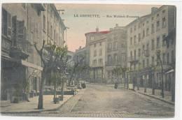 69 // LA GRENETTE  Rue Waldeck Rousseau - France