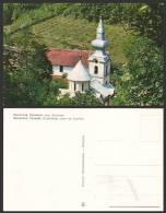 SERBIA LOZNICA ORTHODOX MONASTERY TRONOSA  POSTCARD - D25845 - Serbie