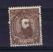 Belgium Congo 1887 OBP Nr 9, V 130 Euro