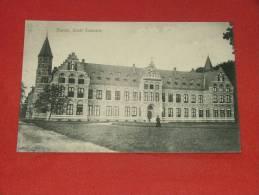 HOEVEN  - Groot Seminarie -  1910 - Nederland