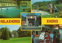 Belgique > (Liège > Ferrieres)  RELAXHORIS-XHORIS - Multi Vues *PRIX FIXE - Ferrieres