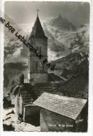 - Eglise De La Grave, écrite, 1957, Petit éditeur De Grenoble, Petit Format, Glacée TBE, Scans. - France