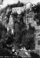 """Bellissima Cartolina  Anni 50  """" VERNA (Arezzo) M.1128 S.m. - """" Il Crudo Sasso"""""""" - Arezzo"""