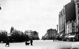93 SEINE SAINT DENIS MONTREUIL SOUS BOIS LA CROIX AUX CHEVAUX - Montreuil