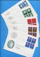 Suisse, Switzerland, Schweiz, FDC , 1963, Pro Juventute - FDC