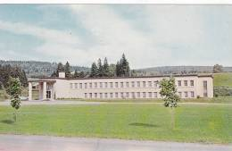 Hotel Dieu Hospital, Perth, N.B., Canada,   PU_1971 - New Brunswick