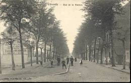 PK Vilvoorde - Vilvorde - Rue De La Station - Belgique