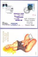 Flug Prag - Wien PRAGA08 WIPA08  Ab Griechenland (224) - Tschechische Republik