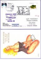 Flug Prag - Wien PRAGA08 WIPA08  Ab Österr (225) - Tschechische Republik