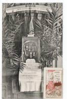 CPA 55 VERDUN Décorations Offerte Par Les Alliés Voir Recto Verso Cachet Journée De La Meuse + Timbre - Verdun