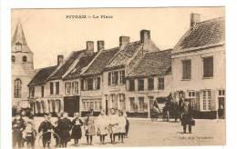 PITGAM - NORD - LA PLACE - TRES BELLE ANIMATION - France