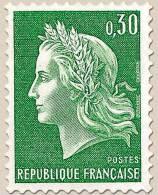 France Neuf ** 1536 A A   --  Gomme Mâte -- - Frankreich