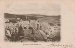 Cpa--vintage-postcard-uk-ecosse-scotland-aberdeenshire-huntly-1903 - Aberdeenshire