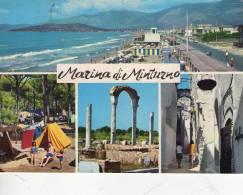 MARINA DI MINTURNO - Latina